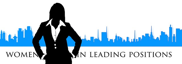 The Courage to Excel as a Female Leader
